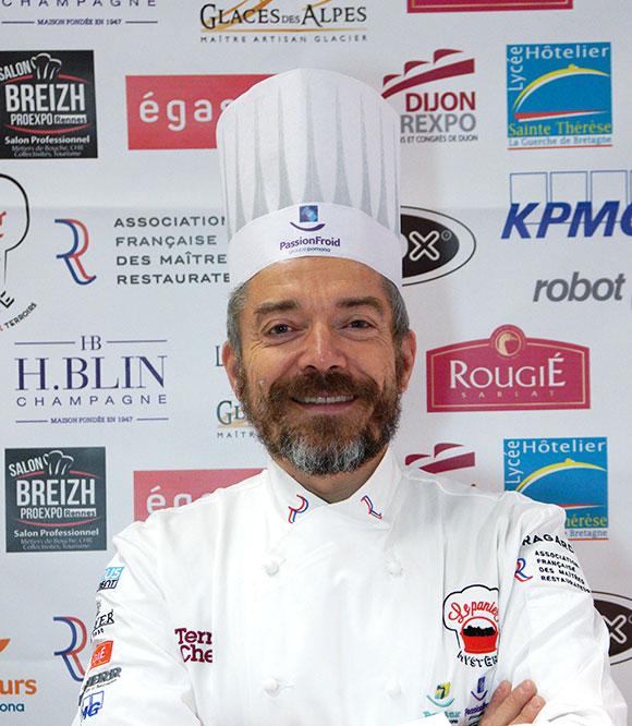 Philippe Cocardon