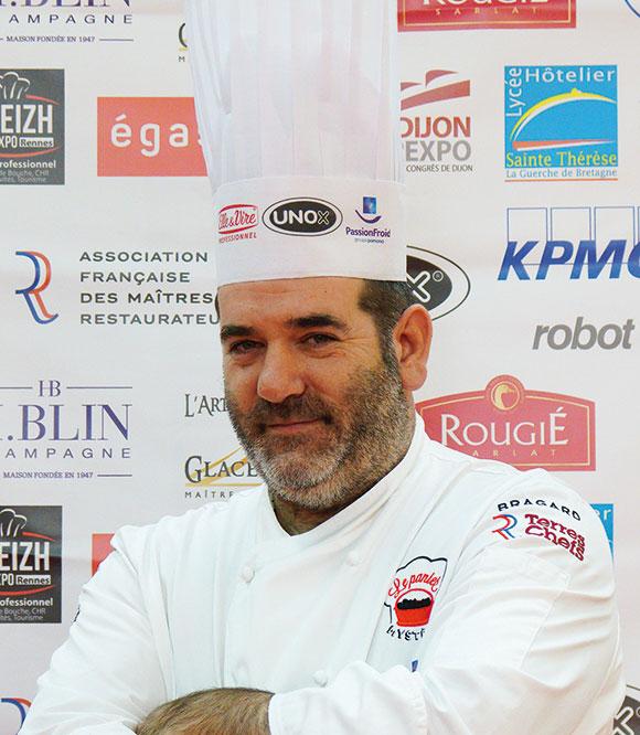 Jérôme Cazanave