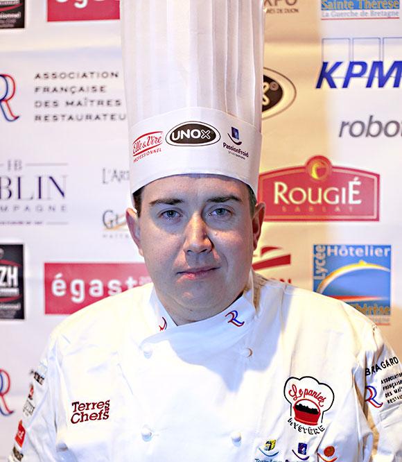 Julien Doupeux