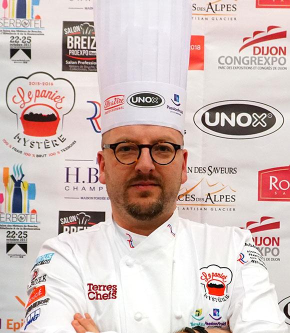 Sébastien Kubler