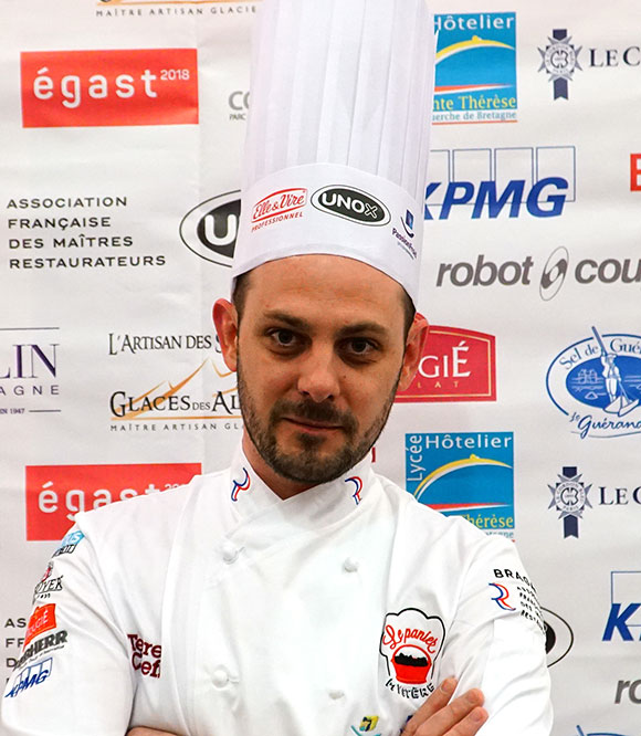 Julien Medard