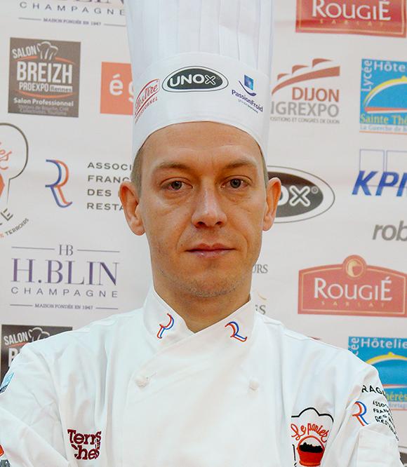 Sébastien Aliprandi